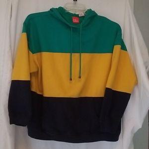Liz Claiborne hoodie
